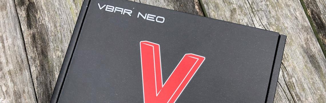 VBar NEO 6.1 Express  Mikado Asia